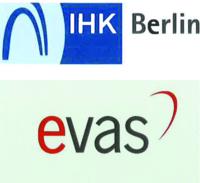 Logos IHK EVAS